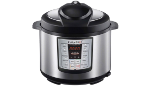 Your Favorite Slow Cooker Is Instant Pot – Which Is Also a Pressure Cooker