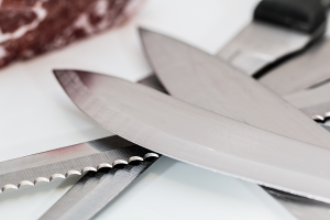 Buying Guide: Knives [Types]