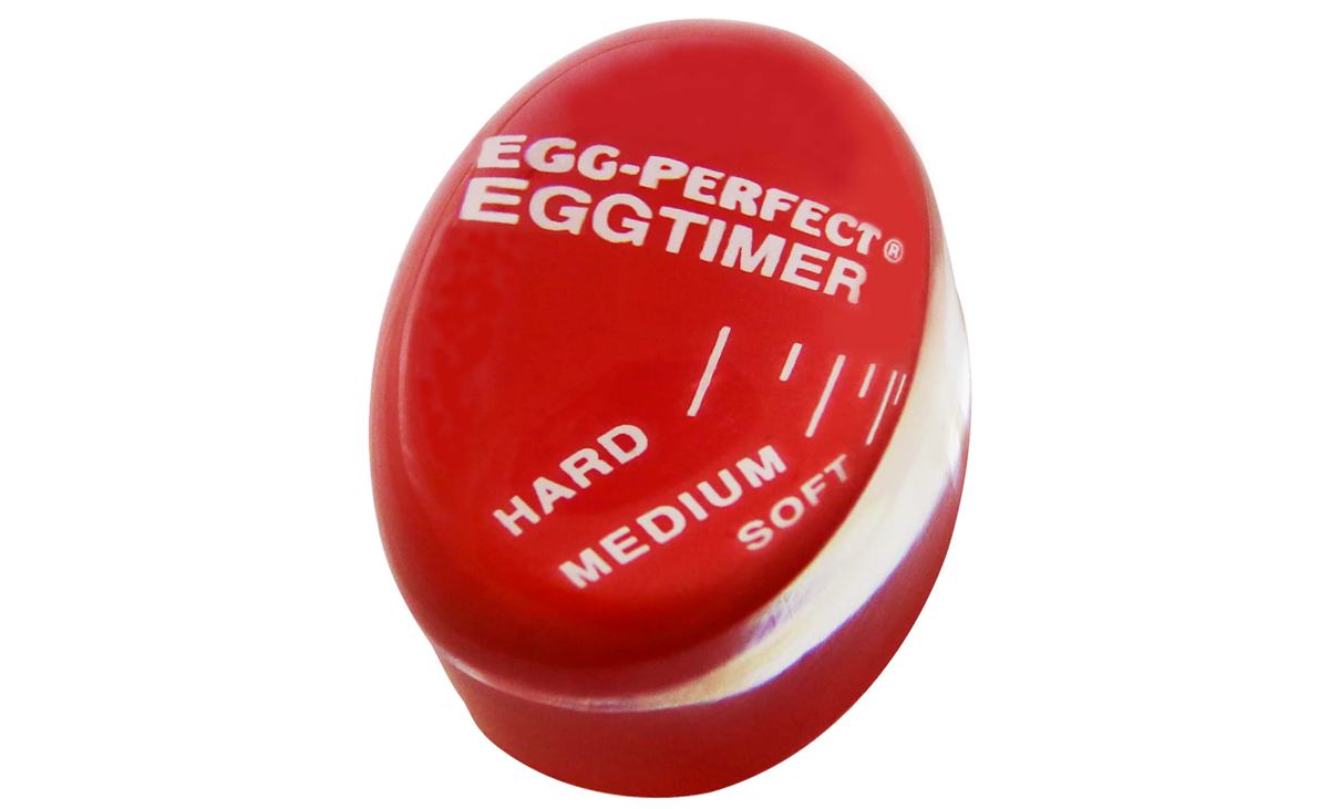 Perfect Egg Timer Thermometer